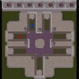 Карта City TD Solo v2.78c для Reforged